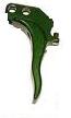 New Designz - Impulse Blade Trigger - Green.