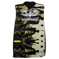 Valken - Referee Jersey - Tiger Large.