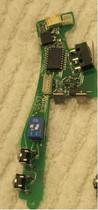 Dye - DM6/7/8/9 - Semi Auto Circuit Board.