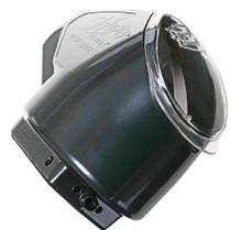 Viewloader - Vlocity - Jnr Shell - Silver.