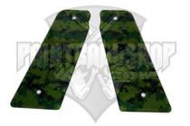 Stinger Grip - 45 - Digi Green.