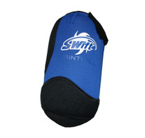 Swift - 68 Cu In Bottle Cover - Blue.