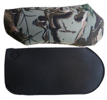 Swift - Bottle Cover - 114 Cu In Black/Camo.