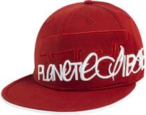 Eclipse - Signature Cap - Red Red - L/XL.