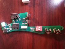 Dye - DM6/7/8/9 - Circuit Board.