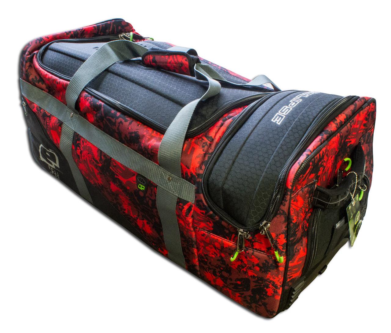 sac de kit Planet Eclipse GX Classic Bag paintball bagages-Fire