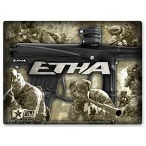 Eclipse - ETHA Mouse Pad.