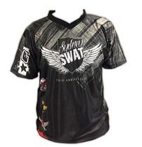 Paintball Assassin DryFit Jersey - SWAT