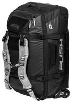 "Push - Division 1 - Large Rolling Gear Bag 34"" - Black"