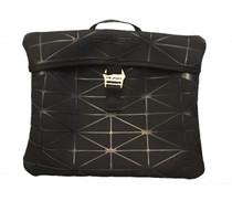 Push - Diamond Gun Bag - Black