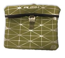Push - Diamond Gun Bag - Olive