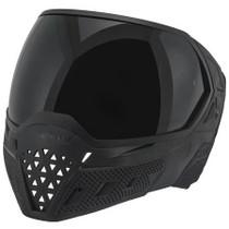 Empire - EVS Goggle - Black/Black