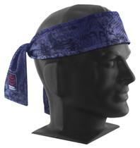 Paintball Assassin - Headband - Zombie - Grey