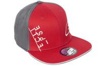 Eclipse - Cap - Drift - Red - L/XL