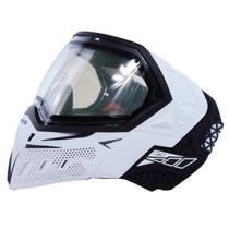 Empire - EVS Goggle - White/Black