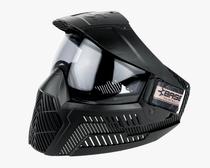Base - GS-O Goggle - Thermal Smoke - Black
