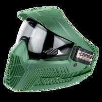 Base - GS-O Goggle - Thermal Smoke - Olive