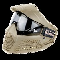 Base - GS-O Goggle - Thermal Smoke - Tan
