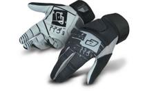Eclipse - G4 Full Finger Glove - Black