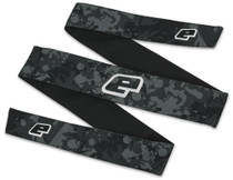 Eclipse - Splat Headband - Grey