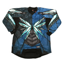 Paintball Assassin - Protocol Jersey - Glacial Blue