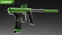 Dye - DSR - Green Machine