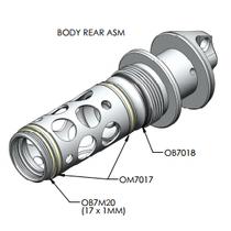 GOG - eNMEy - Rear Body Asm - 68 Cal