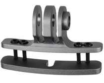 HK - Goggle Camera Mount - Pewter
