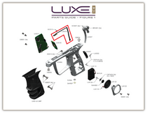 DLX - LUXE ICE - Vision Circuit - Bottom