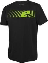 Eclipse - Tshirt - Tide - Black/Green