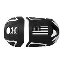 HK - Vice FC Tank Cover - USA Black/White