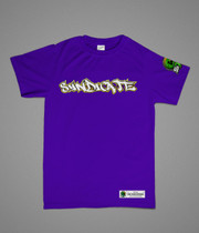 Syndicate - Official Tshirt - 2019