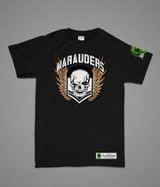 Marauders - Official Tshirt - 2019