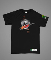 East Side Raw - Official Tshirt - 2019