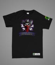 Outlaws - Official Team Shirt - 2019