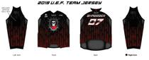 UEF - Custom 2019 Battle Jersey