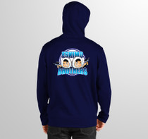 Eskimo Bros. - Custom Hoodie - Super7s