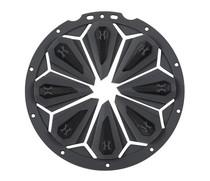 HK - Basic Speed Feed - Rotor - Charcoal