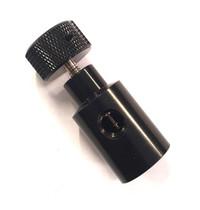Universal Fill Adapter - Black