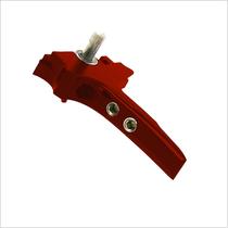 Inception Designs - Emek Fang Trigger - Red