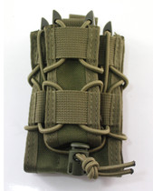XRT - Stealth Mag Pouch - Olive