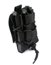 XRT - Stealth Mag Pouch - Black