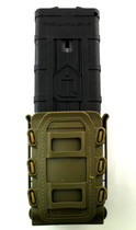 XRT - Rapid Deploy Mag Pouch Hard - Tan