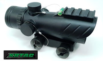 XRTAC - HD30COG - Red/Green Dot 4.5MOA - 28MM