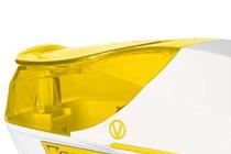 Virtue - Spire - Backshell - Yellow