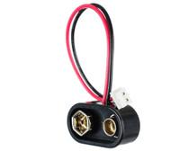 Virtue - Clock - Battery Harness