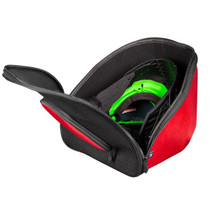 HK - HSTL Goggle Case - Red