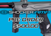 SP - Shocker AMP - Preorder Deposit