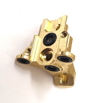 DLX - Luxe X - Solenoid Manifold