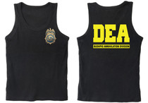 Paintballshop.com - DEA Tank Top - Medium